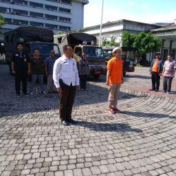 Tim Gabungan Tertibkan 601 APK melanggar di Kota Semarang
